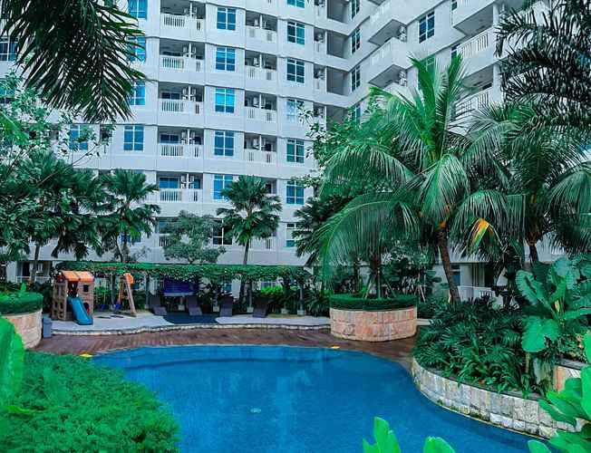 EXTERIOR_BUILDING Star Apartment 3 BR Borneo Bay Balikpapan