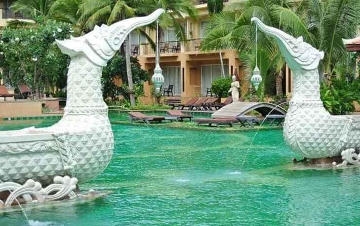 Villa Thongbura Chonburi -