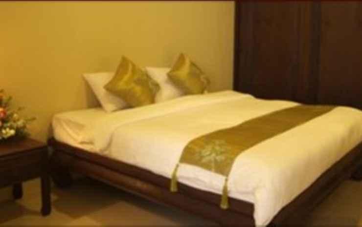 Villa Thongbura Chonburi - 3 Bedroom