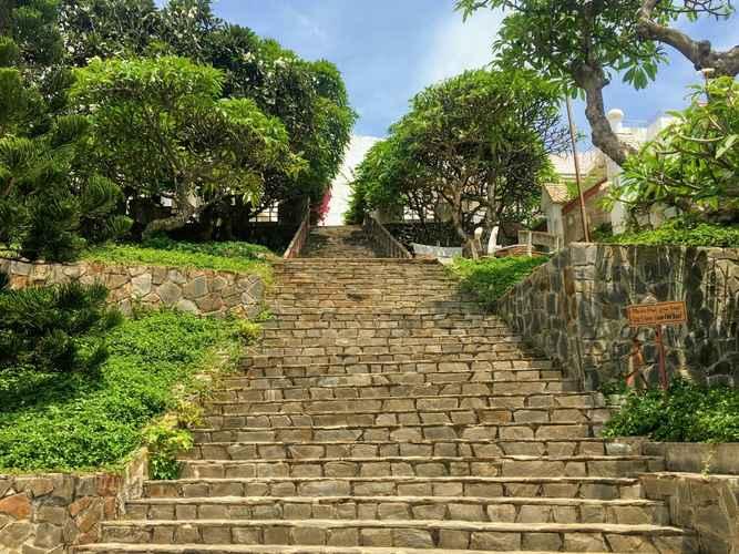 COMMON_SPACE Leman Cap Resort & Spa Vũng Tàu