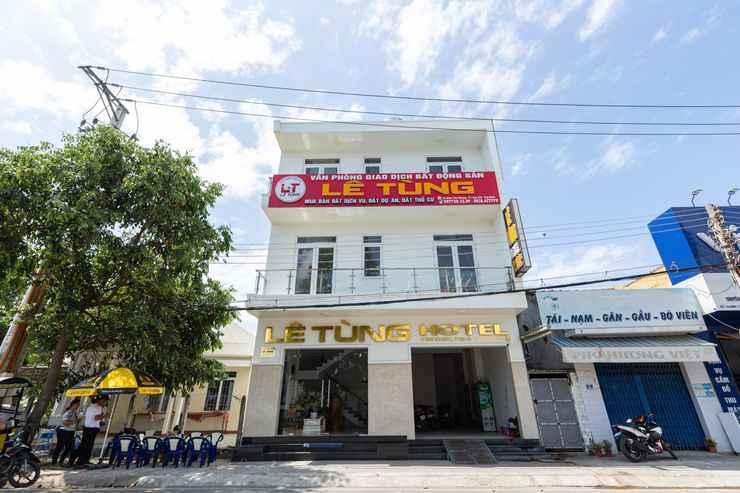 EXTERIOR_BUILDING Khách Sạn Lê Tùng Khánh Hòa