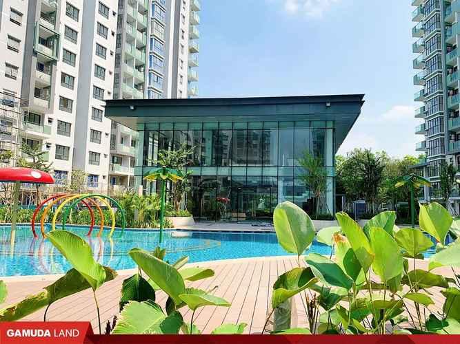 LOBBY Celadon City -  Emerald Precinct DT Apartment