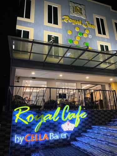 EXTERIOR_BUILDING Royal Inn Maumbi