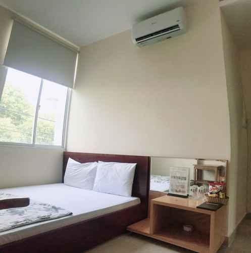 BEDROOM Hoa Trang An Hotel