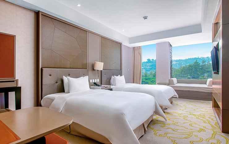 InterContinental Bandung Dago Pakar Bandung - Premium Room Only