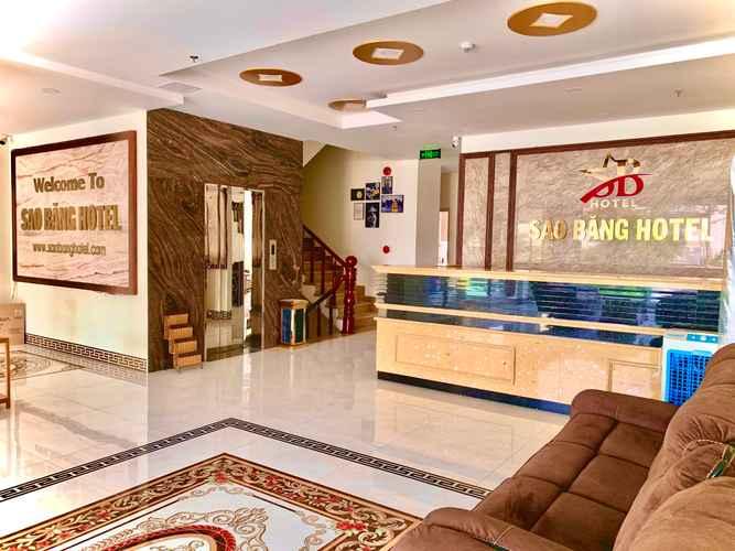 LOBBY Khách Sạn Sao Băng Bình Dương