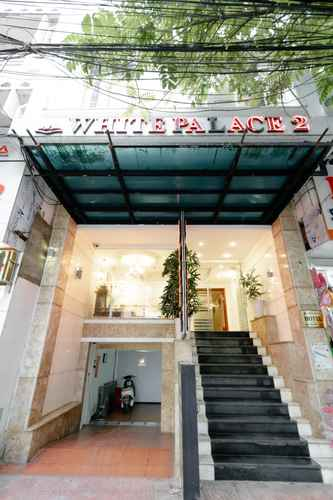 EXTERIOR_BUILDING WHITE PALACE 2 HOTEL