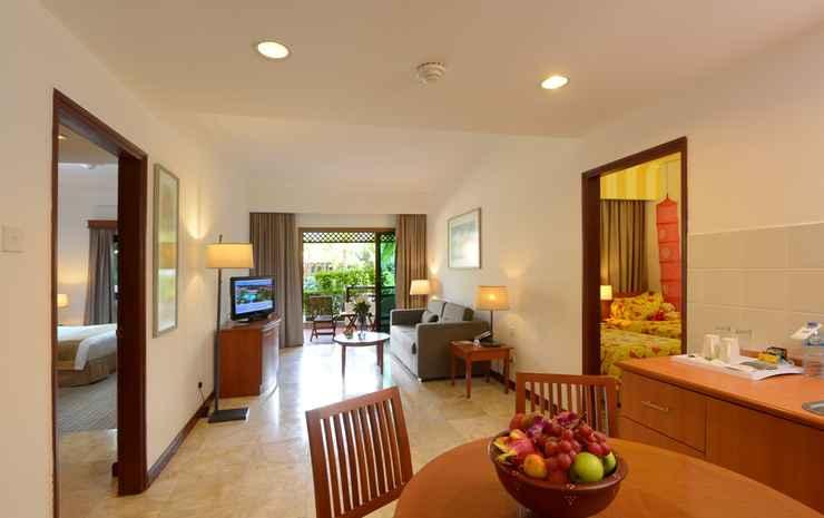 Holiday Inn Resort Batam Batam - Two Bedroom Suite