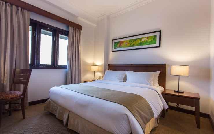 Holiday Inn Resort Batam Batam - Deluxe One Bedroom Suite