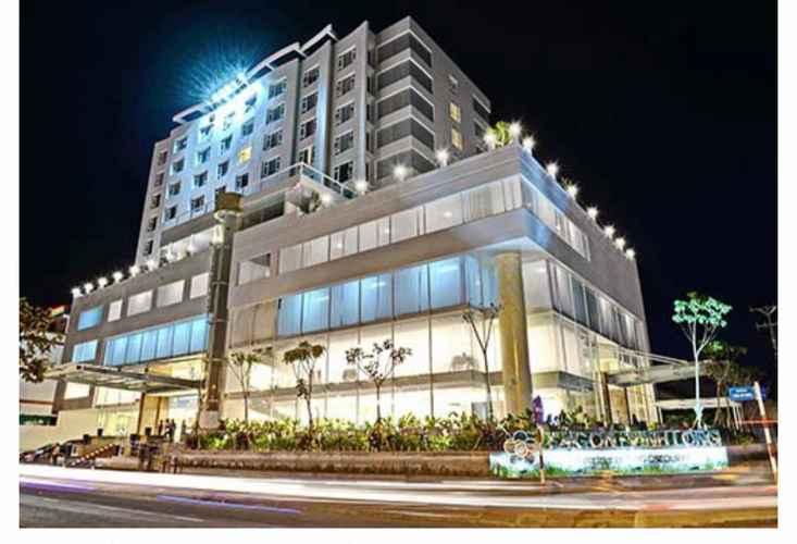 EXTERIOR_BUILDING Khách sạn Sài Gòn Vĩnh Long