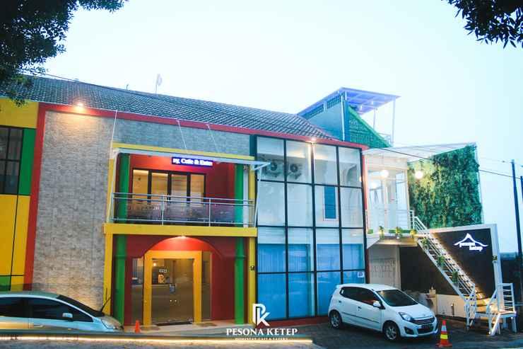 EXTERIOR_BUILDING Pesona Ketep