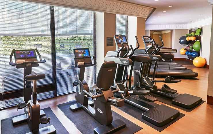 The Capitol Kempinski Hotel Singapore Singapore -
