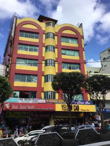 EXTERIOR_BUILDING RedDoorz @ La Brea Inn Baguio