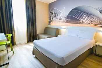 B B Hotel Valencia Ciudad De Las Ciencias In Valencia Valencia Valencia Province