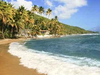 Caribe Playa Beach Resort In
