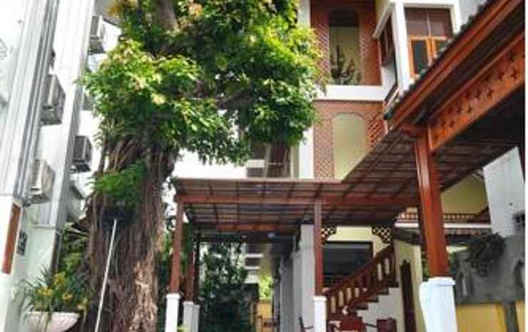 Sripat Guesthouse Chiang Mai -