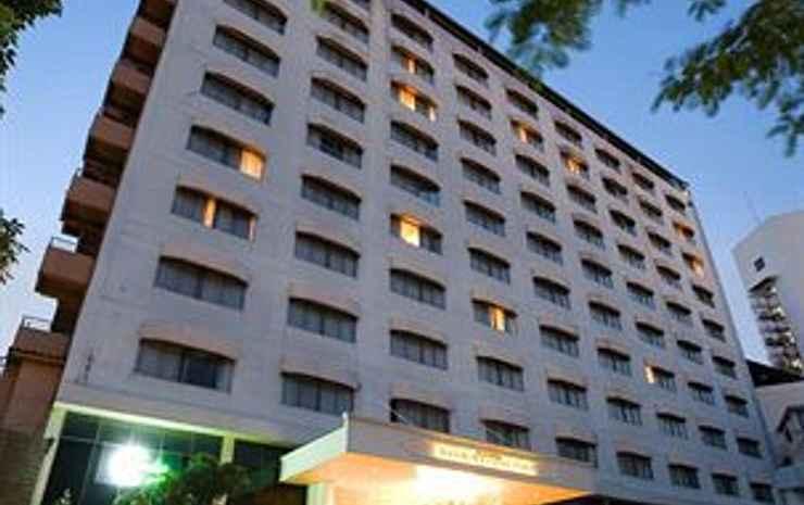 Bangkok Centre Hotel Bangkok -