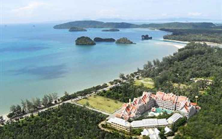 Ayodhaya Suites Resort & Spa Krabi -