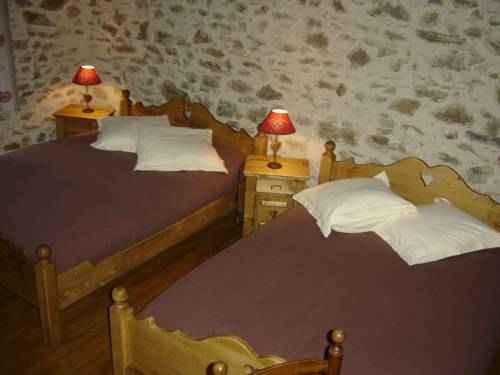 La Table De Mon Grand Pere Departement De La Creuse Harga Hotel