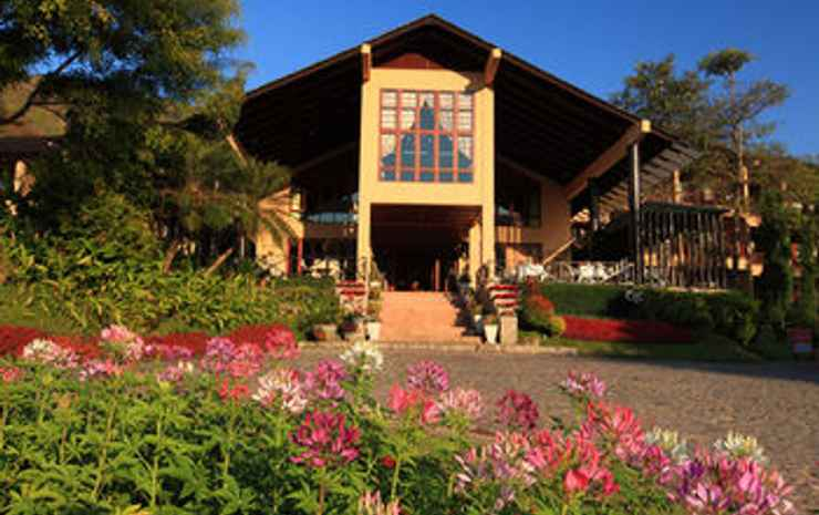 Belle Villa Resort Chiang Mai -