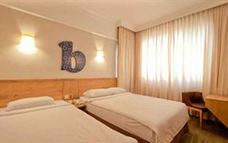 Hotel Bencoolen Singapore -