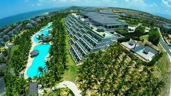 Sea Links Beach Hotel Phu Hai Ward