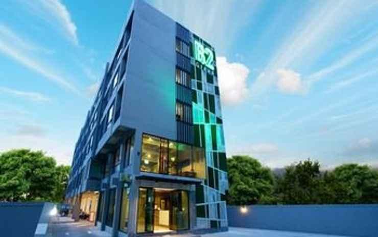 B2 Green Boutique & Budget Hotel Chiang Mai -