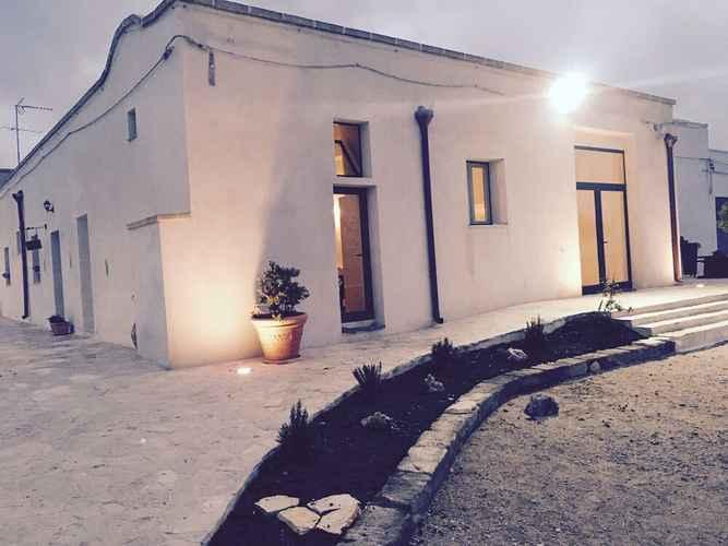 EXTERIOR_BUILDING Masseria 25 Anni
