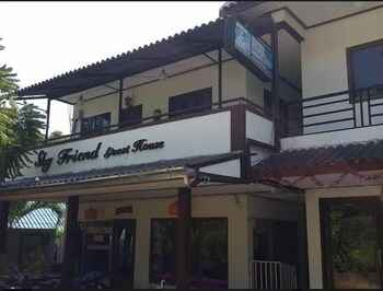 Featured Image Sky friend Guesthouse