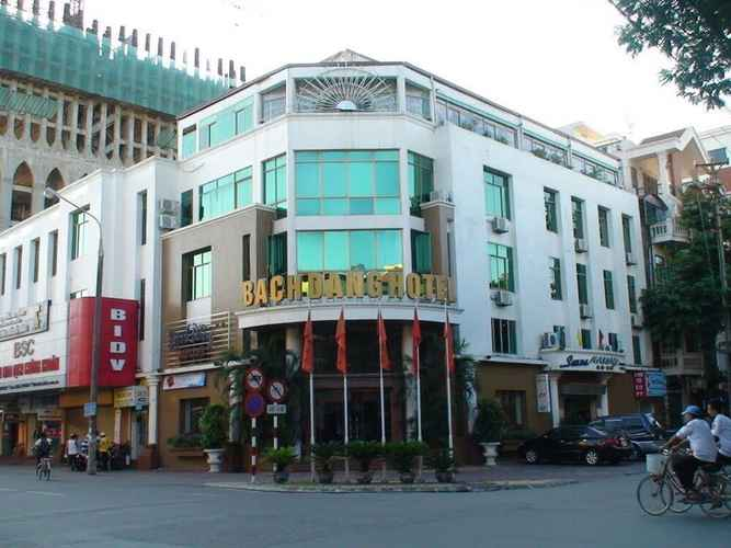 EXTERIOR_BUILDING Khách sạn Bạch Đằng