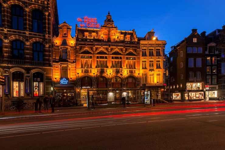 Featured Image Die Port van Cleve Hotel