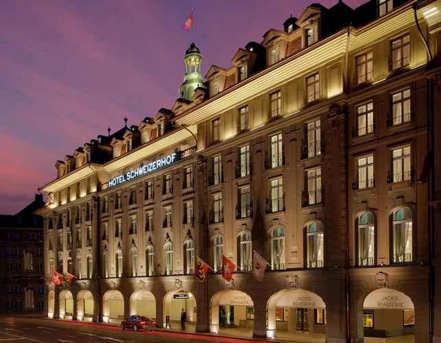 Hotel Schweizerhof Bern The Spa Bern Berne Berna Switzerland