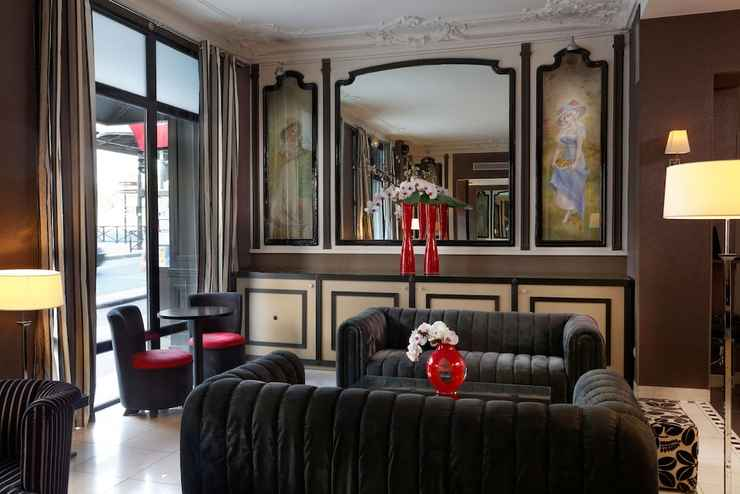 Featured Image Hotel Eiffel Seine