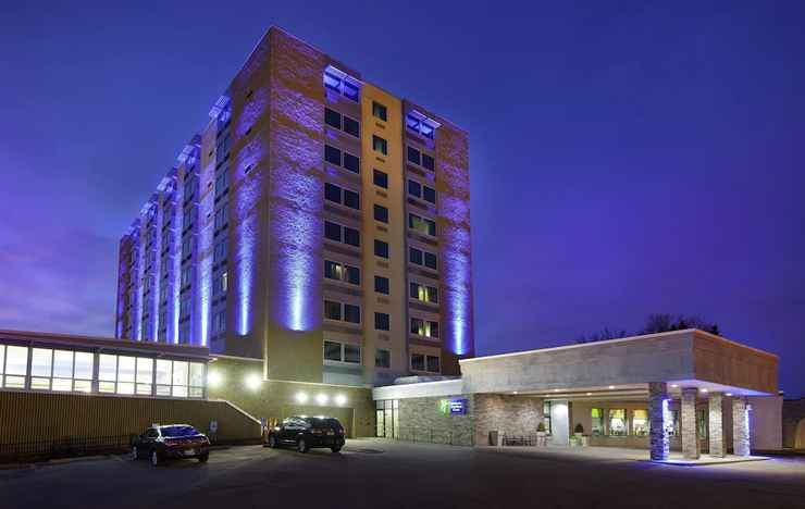 Featured Image Holiday Inn Express & Suites Pittsburgh West - Greentree