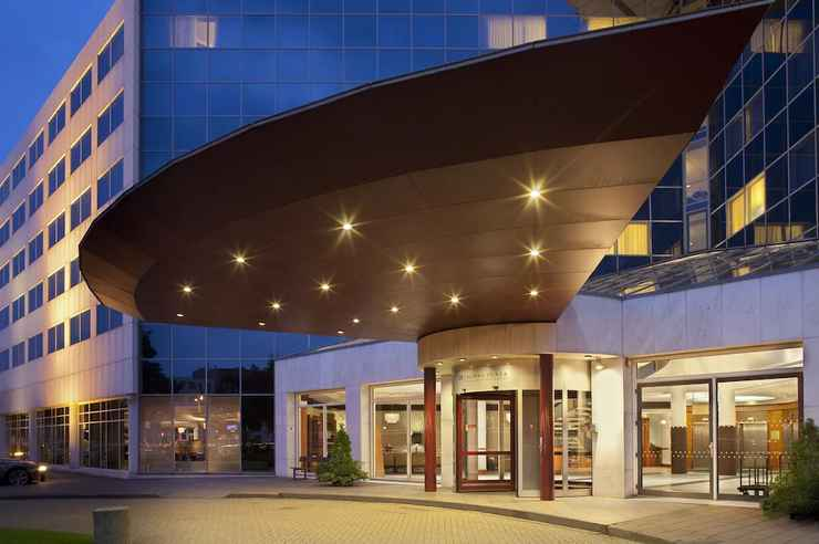Featured Image Crowne Plaza Amsterdam Schiphol