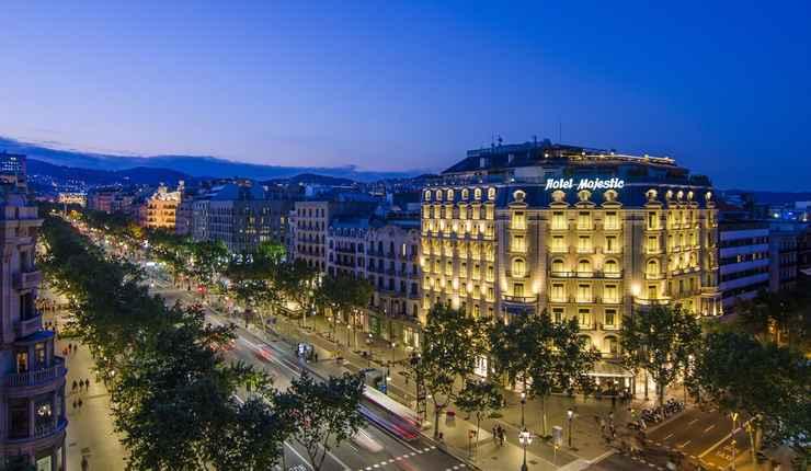 Featured Image Majestic Hotel & Spa Barcelona