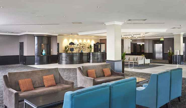 Featured Image Doubletree by Hilton Hotel Coventry