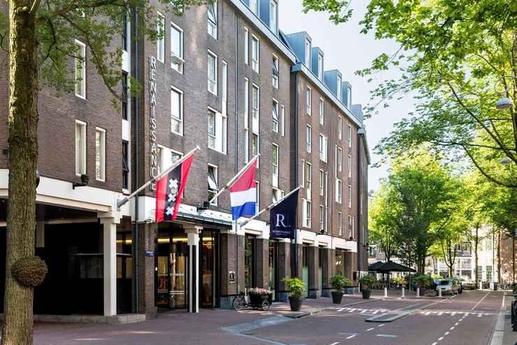 Featured Image Renaissance Amsterdam Hotel