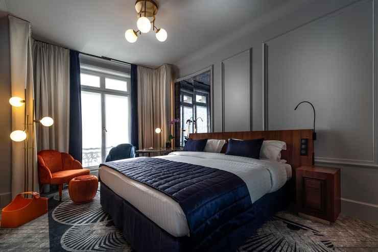 Featured Image Millennium Hotel Paris Opéra