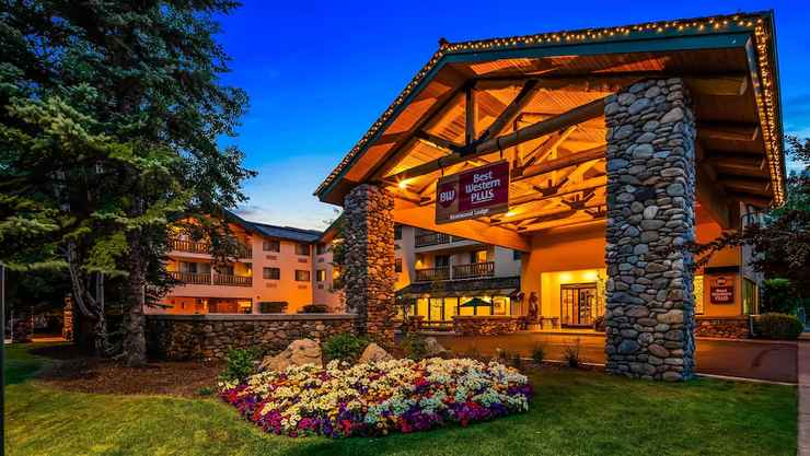 Featured Image Best Western Plus Kentwood Lodge