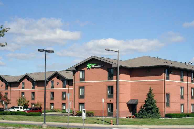Featured Image Extended Stay America Philadelphia-Airport- Bartram Ave.