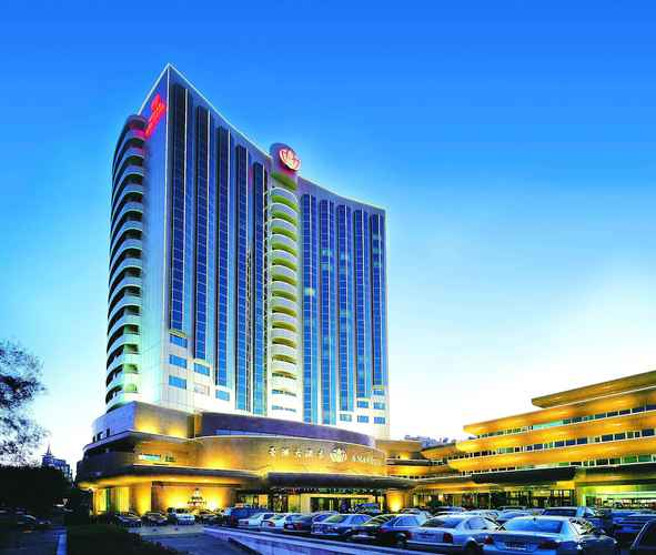 Featured Image Beijing Asia Hotel