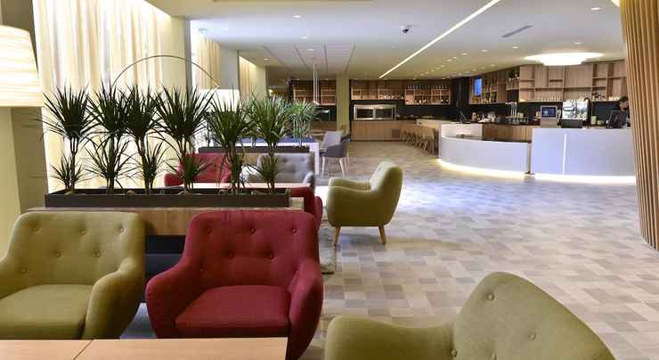 Featured Image Novotel Paris Nord Expo Aulnay Hotel