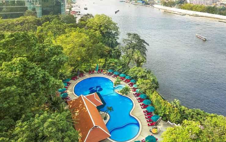 Royal Orchid Sheraton Hotel & Towers Bangkok -