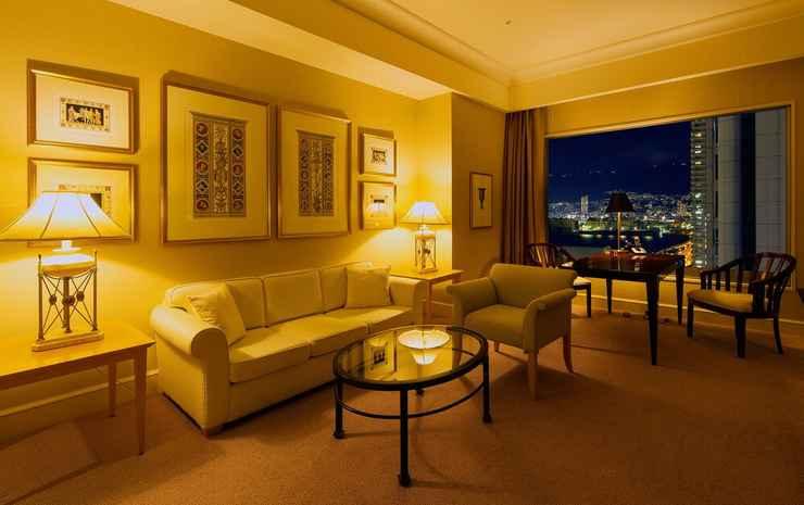 KOBE BAY SHERATON HOTEL & TOWERS