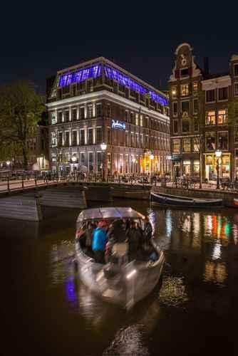 Featured Image Radisson Blu Hotel, Amsterdam City Center