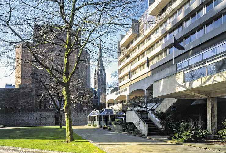 Featured Image Britannia Hotel Coventry
