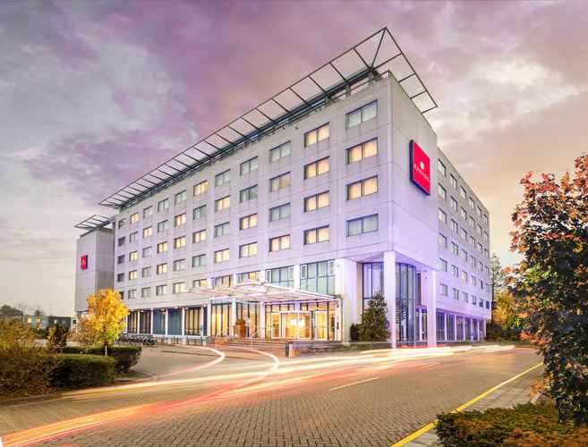 Featured Image Ramada by Wyndham Amsterdam Airport Schiphol