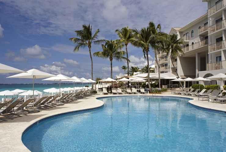 Grand Cayman Marriott Beach Resort In