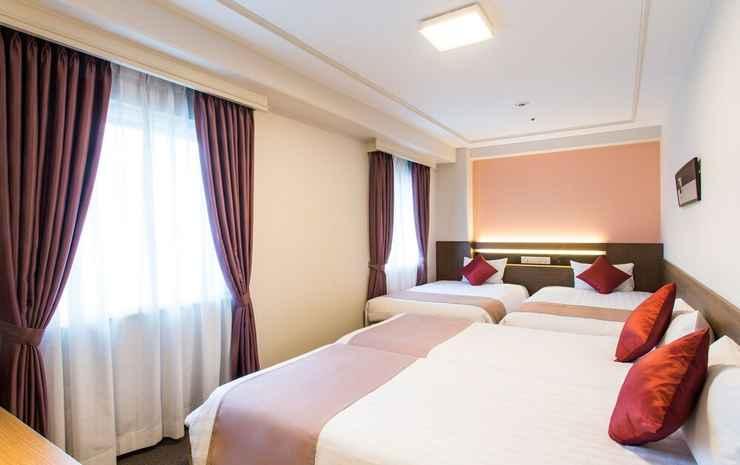 HOTEL NEW HANKYU OSAKA ANNEX